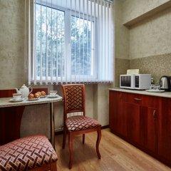 Гостиница Автозаводская 3* Люкс разные типы кроватей фото 3