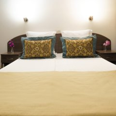 Гостиница Вилла Дежа Вю комната для гостей фото 5