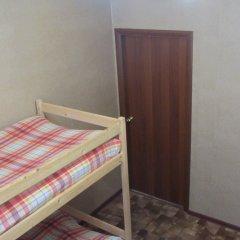 Гостиница Аксинья Кровать в женском общем номере с двухъярусной кроватью фото 6