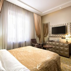Гостиница Фидан комната для гостей фото 5