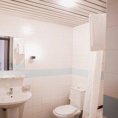 Амакс Сафар отель ванная фото 7