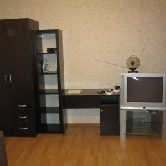 Апартаменты Полоцкая 13к2 Стандартный номер с различными типами кроватей фото 3