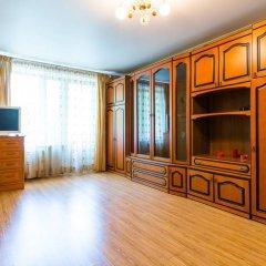 Апартаменты Баррикадная удобства в номере