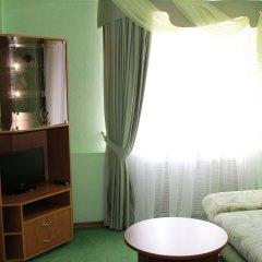 Гостиница AMAKS Центральная Студия разные типы кроватей фото 9