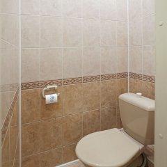 Апартаменты у метро Таганская ванная