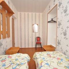 Гостевой Дом Золотая Рыбка Стандартный номер с различными типами кроватей фото 30