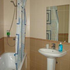 Мини-Отель Кипарис ванная фото 2