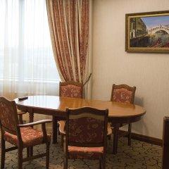 Гостиница Авалон 3* Апартаменты с разными типами кроватей
