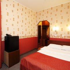 Гостиница Амстердам 3* Номер Комфорт с разными типами кроватей фото 2