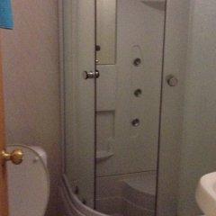 Мини-Отель на Сухаревской Стандартный номер с различными типами кроватей фото 11