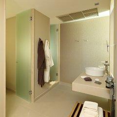 Отель VidaMar Algarve Resort 5* Стандартный номер двуспальная кровать фото 4