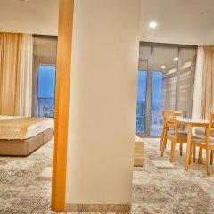Апартаменты Ameri Tbilisi Стандартный номер с различными типами кроватей фото 2