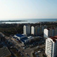Гостиница Апарт-Отель Парк-отель - Севастополь в Севастополе 9 отзывов об отеле, цены и фото номеров - забронировать гостиницу Апарт-Отель Парк-отель - Севастополь онлайн балкон