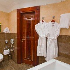 Бутик-Отель Золотой Треугольник 4* Люкс с различными типами кроватей фото 10