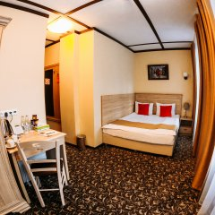 Отель Кауфман 3* Стандартный номер фото 9