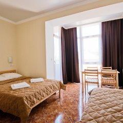 Гостиница Prohlada Inn Номер Комфорт с различными типами кроватей фото 5