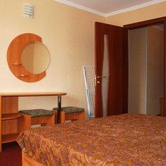 Гостиница Пансионат Голубой Залив Улучшенный номер с различными типами кроватей фото 6