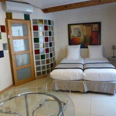 Апарт-Отель Ajoupa 2* Улучшенный номер с различными типами кроватей фото 5