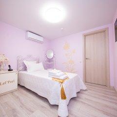 Гостиница на Павелецкой Номер категории Эконом с различными типами кроватей фото 6