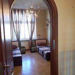 Апарт-Отель Lutiso Кровати в общем номере с двухъярусными кроватями фото 2