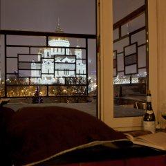 Отель Moscow Point — Красный октябрь 3* Улучшенный номер