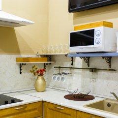 Мини-Отель Новый День Стандартный номер разные типы кроватей фото 27