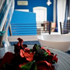 Отель Casa Acquario Panorama Ascensore Aria Condizionata Италия, Генуя - отзывы, цены и фото номеров - забронировать отель Casa Acquario Panorama Ascensore Aria Condizionata онлайн ванная