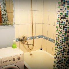 Апартаменты Добрые Сутки на Коммунарский 27 ванная