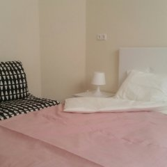 Мини-Отель Остоженка 47 Стандартный номер с различными типами кроватей фото 2