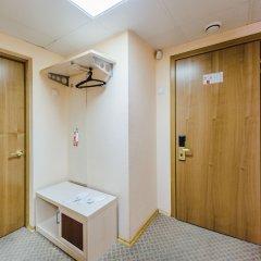 Гостиница Визит 3* Стандартный номер с двуспальной кроватью фото 20