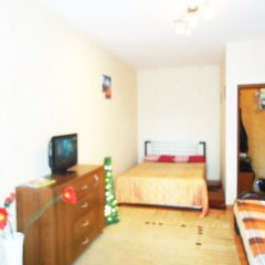 Апартаменты на Пионерской Апартаменты с разными типами кроватей фото 3