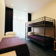 Парк Отель Воздвиженское Стандартный номер с различными типами кроватей фото 3