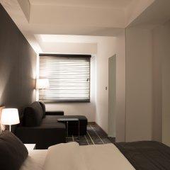 Nova Hotel 4* Номер Делюкс разные типы кроватей фото 3