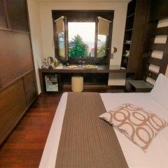Бутик-Отель Eternity 3* Улучшенный номер фото 9