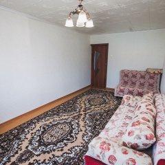 Гостиница на Перова 12 в Кургане отзывы, цены и фото номеров - забронировать гостиницу на Перова 12 онлайн Курган комната для гостей фото 3