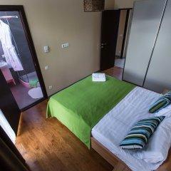 Апарт-Отель Skypark Вилла с разными типами кроватей фото 11