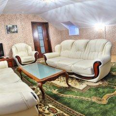 Гостиница Славия 3* Люкс с различными типами кроватей