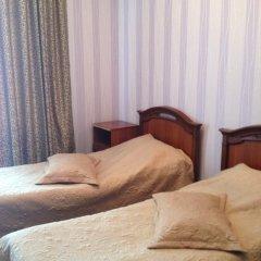 Парк-отель Парус 3* Стандартный номер с 2 отдельными кроватями