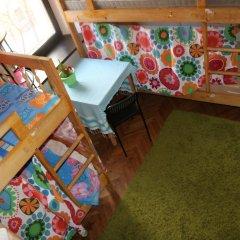 Апартаменты на Земляном детские мероприятия