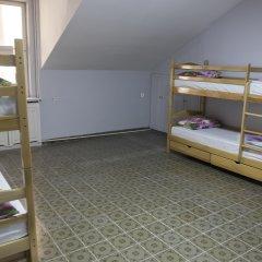 Home Hostel Кровать в общем номере с двухъярусными кроватями фото 33