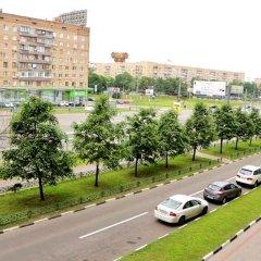 Апартаменты FortEstate Ленинский проспект 41/2 парковка