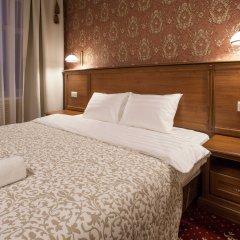 Мини-отель ЭСКВАЙР 3* Люкс с различными типами кроватей фото 3