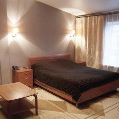 Мини-отель Pegas Club Стандартный номер с различными типами кроватей фото 8