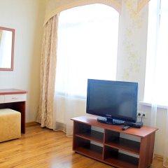Гостиница Лето 2* Номер Комфорт с различными типами кроватей фото 4