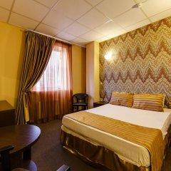 Гостиница Мартон Северная 3* Стандартный номер с различными типами кроватей фото 4