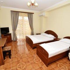 Гостиница National 3* Стандартный номер с разными типами кроватей фото 3