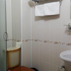 Гостевой дом Европейский Номер Комфорт с различными типами кроватей фото 12