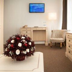 Апарт-отель Наумов удобства в номере фото 7