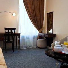 Гостиница Гранд Марк 3* Полулюкс с различными типами кроватей