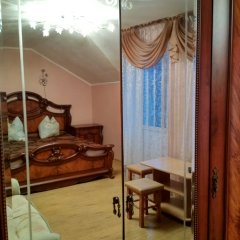 Гостевой дом Терская Улучшенный номер с различными типами кроватей фото 3